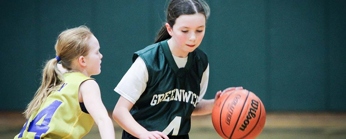 Greenwich Youth Basketball